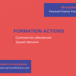 Formation ACTIONS