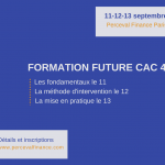 Formation FUTURE CAC 40 et CFD